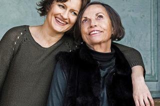 Zwei Frauen im musikalisch-literarischen Dialog zwischen den Generationen