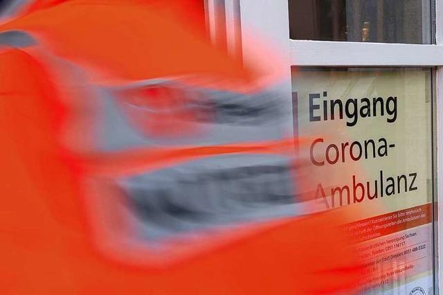 Südliches Elsass soll wie Corona-Risikogebiet behandelt werden