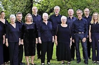 Mit Kammerchor Chor Netto in Titisee-Neustadt