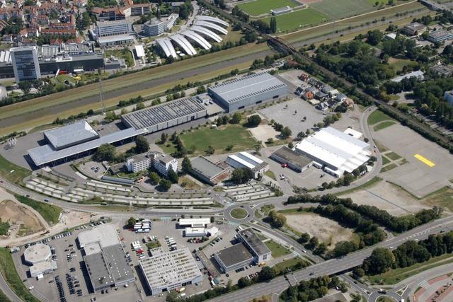 Vier Infizierte in Kippenheim − Messe in Offenburg sagt Veranstaltungen ab