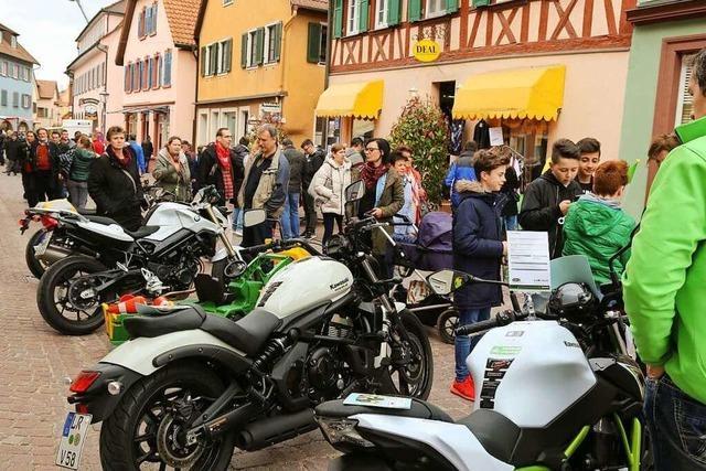 Ettenheim sagt alle Veranstaltungen ab 200 Besuchern ab