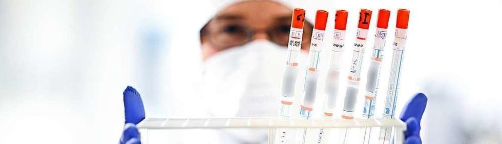 Coronavirus in der Ortenau