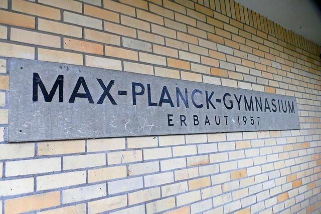 Coronavirus: Wie sich Schüler des Max-Planck-Gymnasiums aufs Abi vorbereiten können
