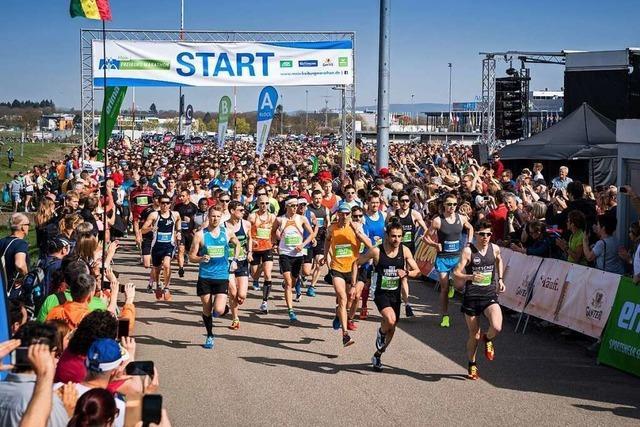 Freiburg verbietet Großveranstaltungen – inklusive Marathon und SC-Spiele mit Publikum