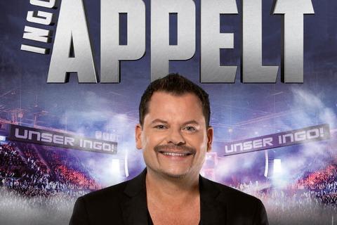 Ingo Appelt - Bühne 79379 - Müllheim - 24.10.2021 19:00