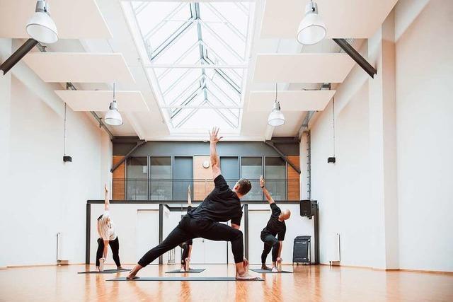 Gemeinsam trainieren und Spaß haben: Fünf gute Gründe für Gruppenkurse