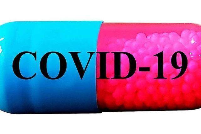 Medikamente gegen das Coronavirus – eine Frage von Wochen?
