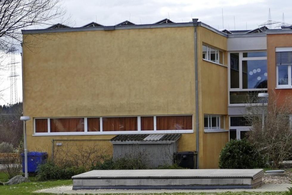 Grundschule Niederhof in Murg wegen Coronafall geschlossen - Badische Zeitung TICKET