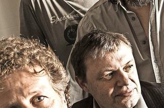 Blues-Rocker Barrel of Blues zu Gast in Müllheim