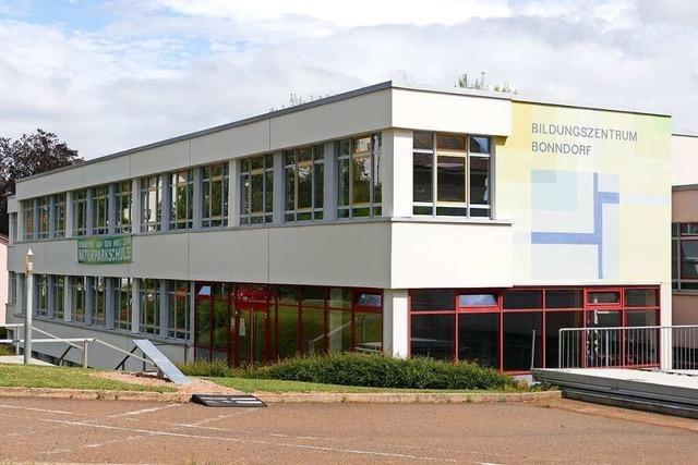 Schulen und Kindergärten werden geschlossen