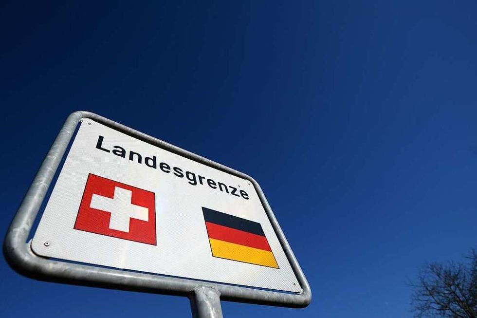Spahn: Urlauber aus Schweiz, Italien und Österreich sollen zuhause bleiben - Badische Zeitung TICKET