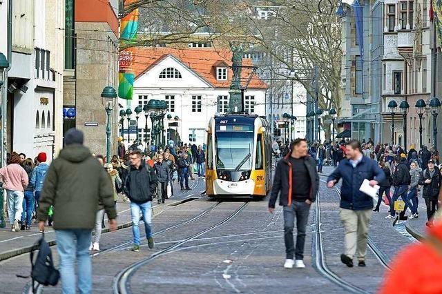 Wegen Corona drohen schwere Zeiten für Freiburgs Eventbranche und das Gastgewerbe