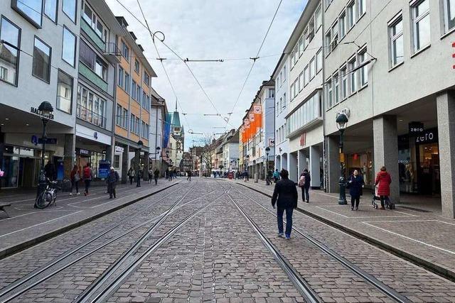 Die meisten Läden in Baden-Württemberg sind ab Mittwoch zu