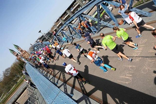 Neuer Termin für den Freiburg-Marathon soll der 11. April 2021 sein