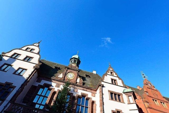 Fraktionen im Freiburger Rat stehen hinter der Ausgangsbeschränkung