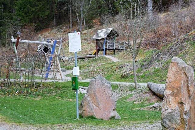 Auch den Hochschwarzwald trifft das Betretungsverbot