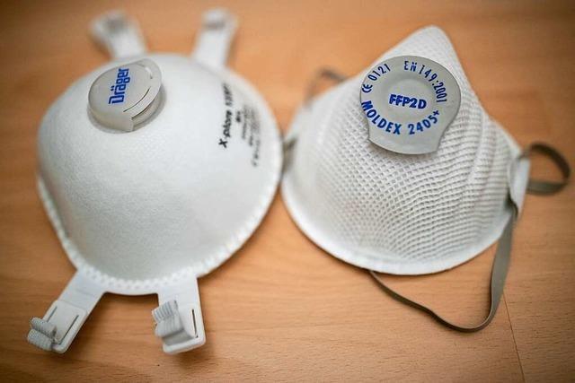 Spendenaufruf für Atemschutzmasken ans Ortenau-Klinikum − Klinikum dementiert Falschmeldungen im Netz
