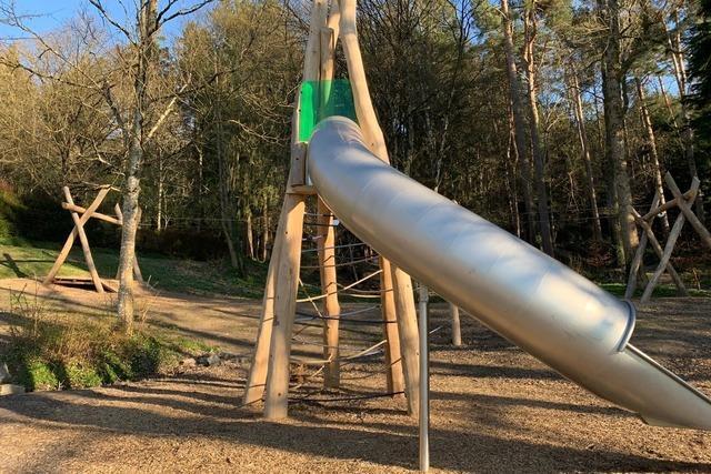 Spielplatz am Giersberg