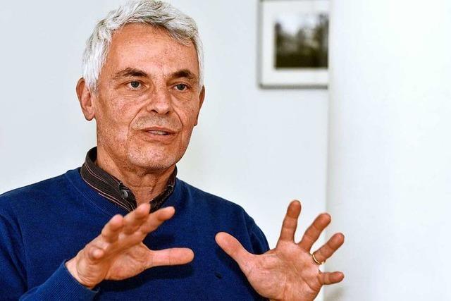 Was die Krise für die evangelische Kirche und die Gläubigen in Freiburg bedeutet