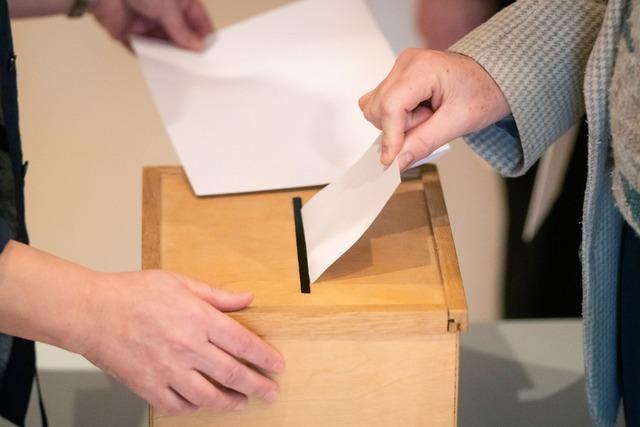 Neue Unsicherheit in Schuttertal vor der Bürgermeisterwahl
