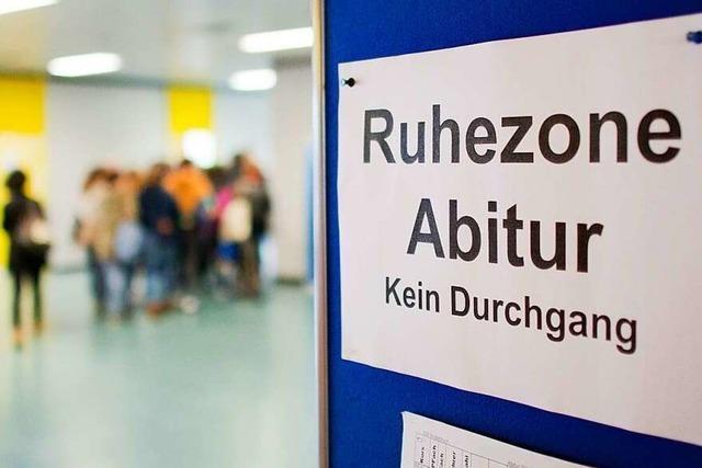 So gehen Gymnasiasten aus Lahr und Ettenheim mit der Corona-Situation um