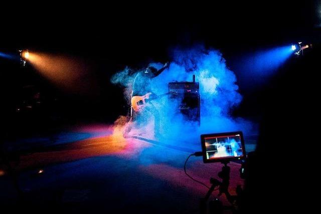 Das Coronavirus stoppt den Film über die frühere Rockband Scaramouche