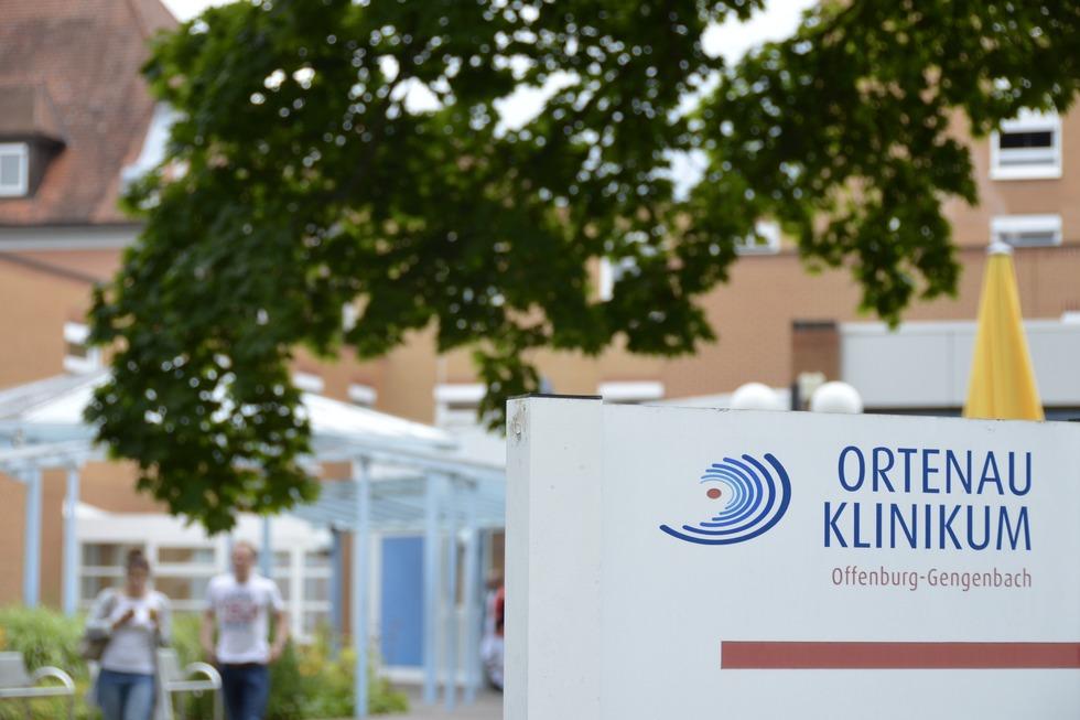 Ortenau Klinikum Offenburg - Offenburg