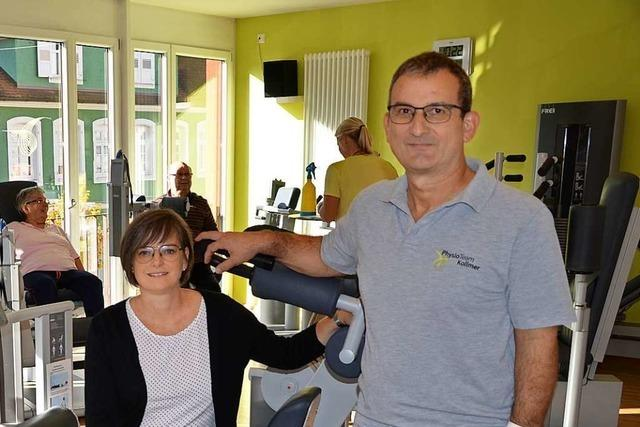 Physiotherapeuten vermissen einen Notfallplan