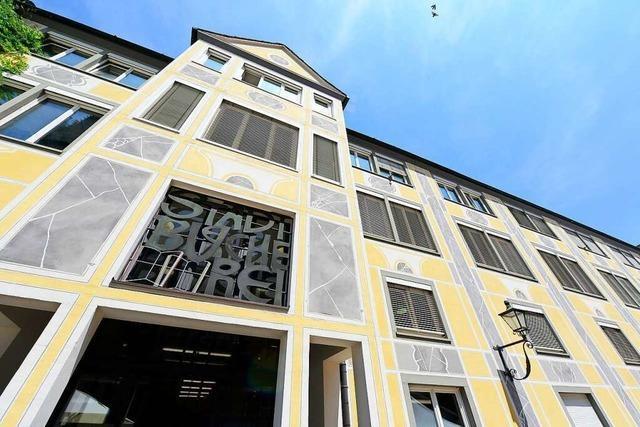Wie Stadtbibliothek und Museen in Freiburg mit der Corona-Pause umgehen