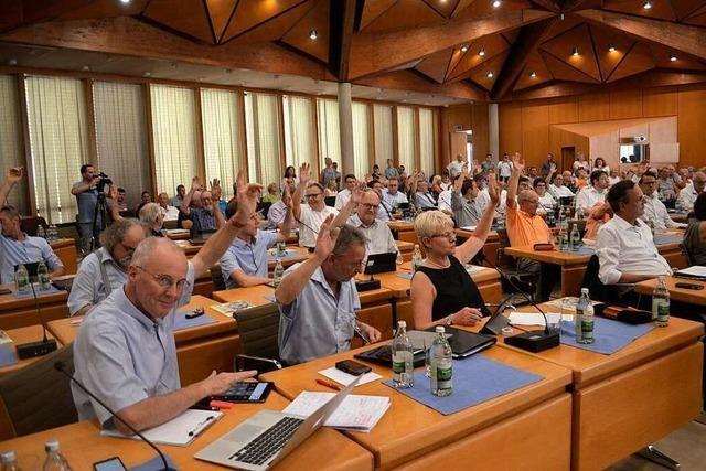 Rathauschefs erhalten mehr Kompetenzen – Sitzungen sollen abgesagt werden