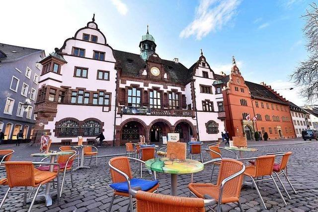 Verwaltungsgericht lehnt Eilantrag gegen Freiburger Betretungsverbot ab