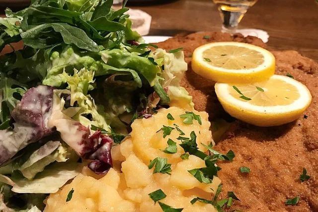 Restaurants im Markgräflerland mit Liefer- oder Abholservice