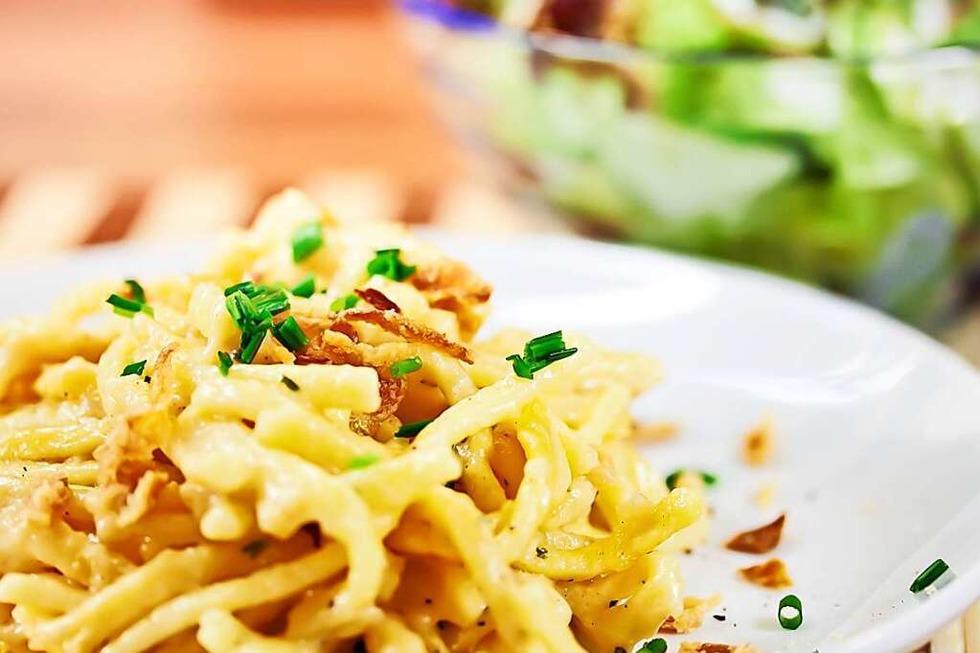 Restaurants am Kaiserstuhl mit Liefer- oder Abholservice - Badische Zeitung TICKET