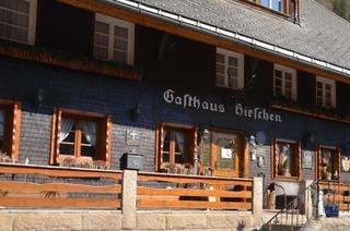 Hotel Hirschen (Menzenschwand)