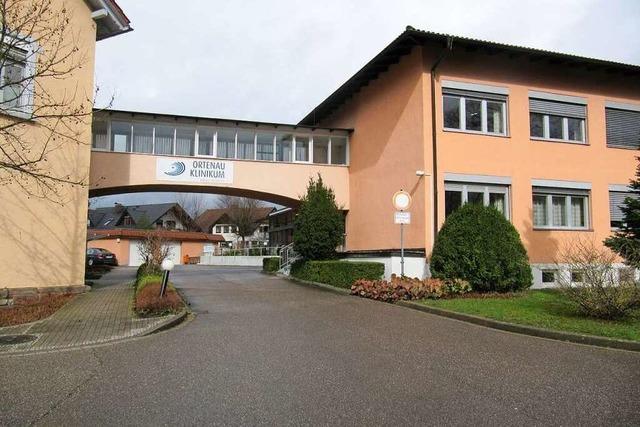 Klinikum richtet zweite Intensivstation in Achern ein und zieht dafür Personal aus Oberkirch ab