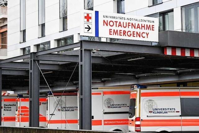 Newsblog: 665 bestätigte Coronainfektionen im Raum Freiburg