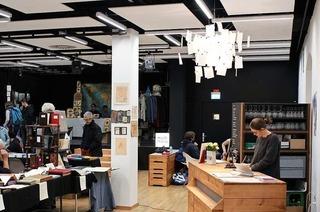 Literaturhaus Freiburg verschickt Lesefutter für zu Hause