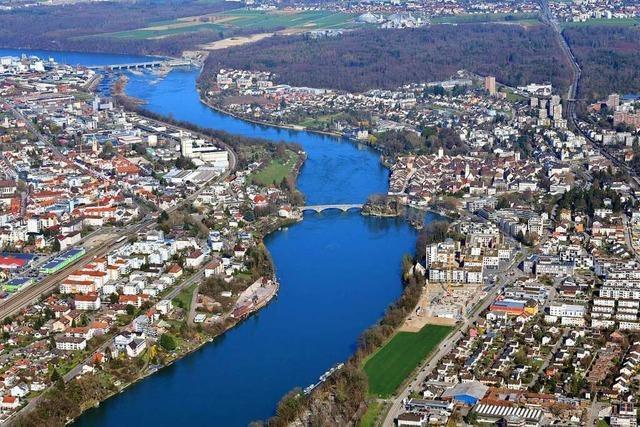 Was im März 2000 in Rheinfelden und Grenzach-Wyhlen wichtig war
