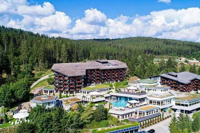 Hotel Vier Jahreszeiten wirft Hochschwarzwaldtourismus Fehleinschätzung vor