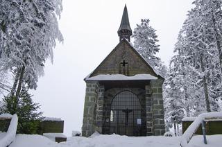Willibald-Strohmeyer-Kapelle