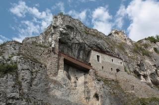 Veits-Kapelle (Isteiner Klotz)