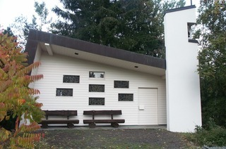 Bruder-Klaus-Kapelle (Segalen)