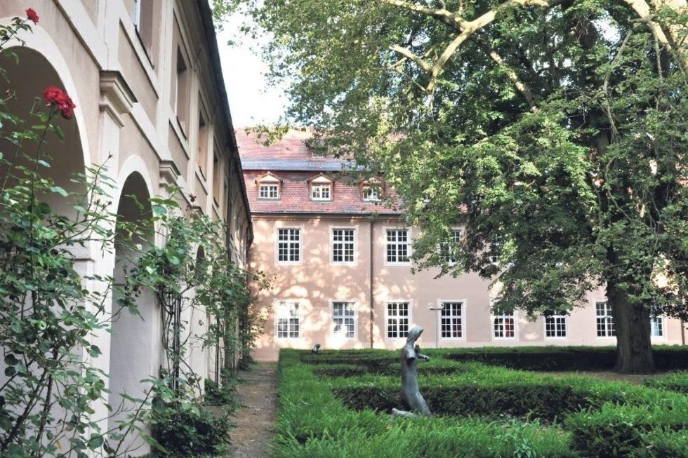 Alte Universität - Freiburg
