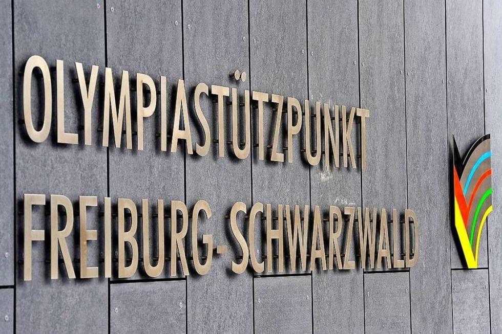 Olympiastützpunkt Freiburg-Schwarzwald - Freiburg