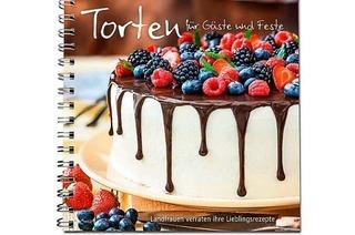 Torten und Kuchen: Süße Verführungen nicht nur für Feste