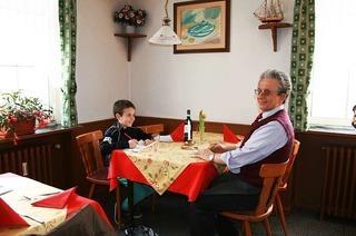 Pizzeria La Corona (Littenweiler)