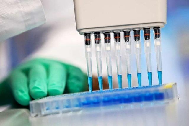 Im Elsass beginnen Corona-Antikörper-Tests in Seniorenheimen