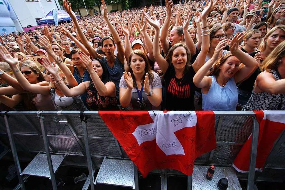 ZMF, I EM Music, Sea You, Tote Hosen und viele weitere Events fallen aus - Badische Zeitung TICKET