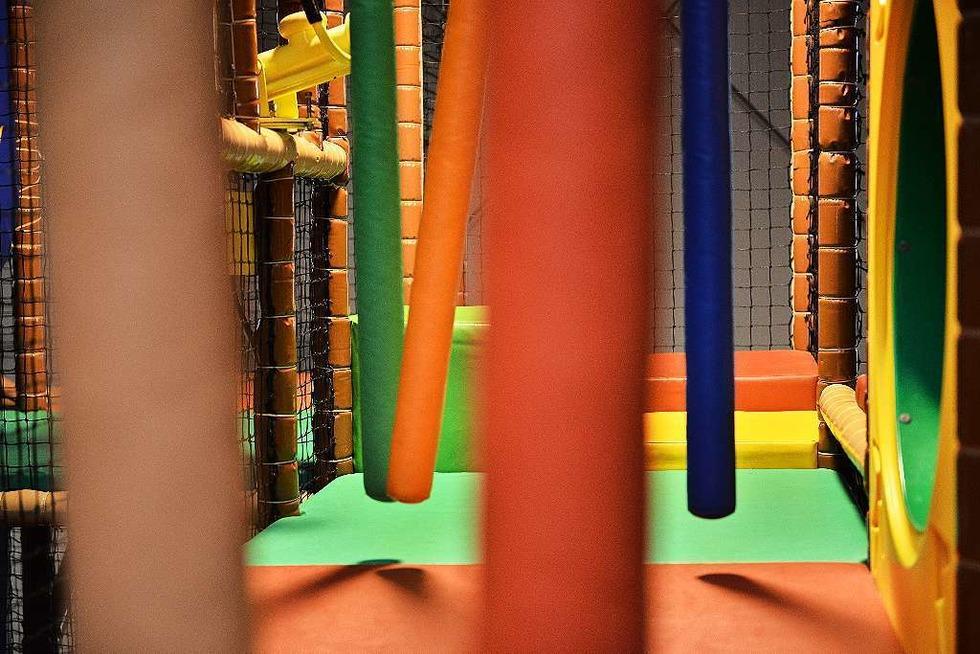 Berolino Spielewelt - Balingen