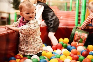 Berolino Kinderpark Lauchringen